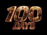 «100 дней до выхода» - Промо ролик к фильму «Мстители: Война бесконечности»