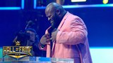 Mark Henry wants to induct a few champions into the Hall of Pain WWE Hall of Fame 2018
