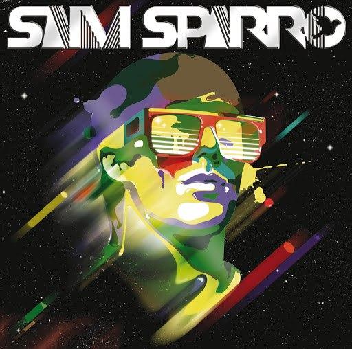 Sam Sparro альбом Sam Sparro