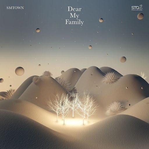 SMTOWN альбом Dear My Family
