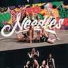 NEEDLES CHEER TEAM & NEEDLES DANCE GROUP