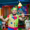 Организация праздников Мини-цирк Crazy Show