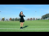 [Mirrored] Red Velvet - Peek-A-Boo _Dance Cover By Lisa Rhee_