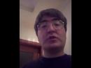 Эркин Юсупов - член жюри номинации Духовые и ударные инструменты