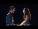 All I Ask Of You Performed by Lisa Crosato and John Bowles - The Phantom of the Opera
