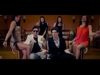 Valerio M Tony La Rocca ft Kiello - Enamorada (Official Video)