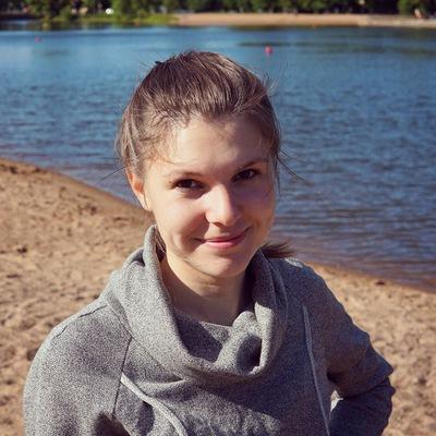 Дарья Пчелинцева