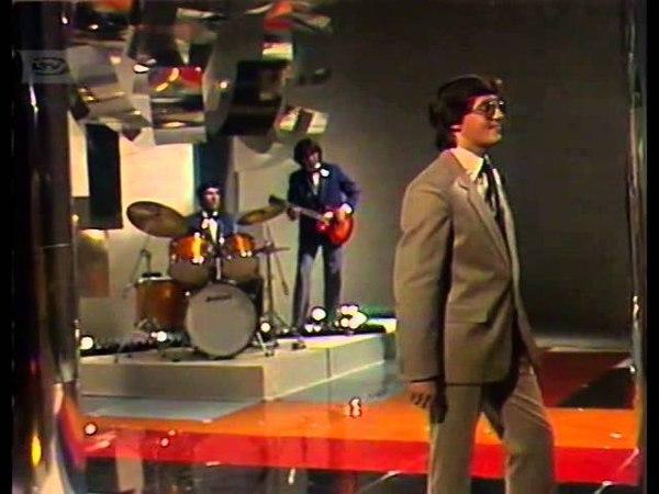 Mīlestības Laiks (VIDEO FRAGMENTS) - Žoržs Siksna LR un TV EVMO (1983)