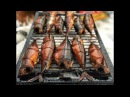 Рыба Горячего Копчения Рецепт Вкусно и Просто Огонь БосяТская Кухня