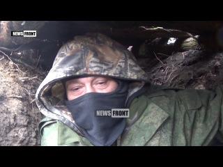 Военнослужащий батальона