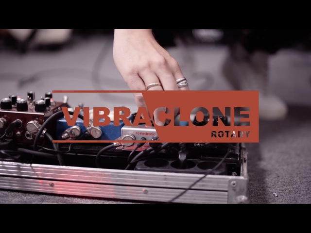 Vibraclone Rotary - Official Product Video