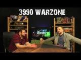 Обзор на покрытия Warzone Studio от канала FFH