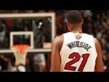 Hassan Whiteside - The Hammer