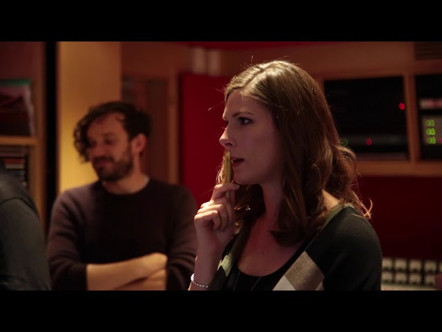 VOCES8: Ring out wild bells - Jonathan Dove