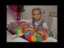 Угощения в школу на день рождения Торт из коробочек DIY
