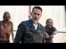 The Walking Dead Negan Is Using Biological Warfare