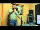 S.O.R - Девонашай (Real Tajik rap, Live)