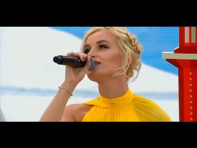 ▶️ Official VideoClip ★ FIFA World Cup Russia 2018 ★ Polina Gagarina, Egor Creed y Dj SMASH