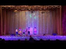 Театралізована вистава «Крижане серце королеви» (Часть 2)