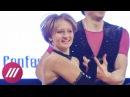 Подробности развода «дочки Путина» с сыном друга президента
