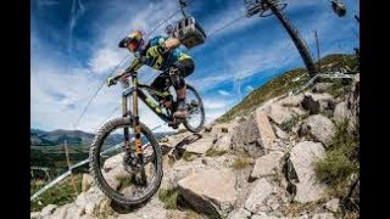 Why We Love ❤ Downhill 2017 😍 Vol.35