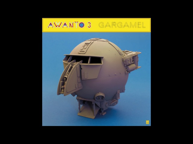 Awanto 3 - Thick with Dexter (DKMNTL042)