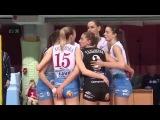 HIGHLIGHTS Протон — Динамо Москва Суперлига 2017 18 Женщины