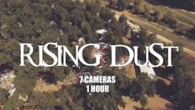 Rising Dust Full Live Set @ NeverLand Festival 2017 (HD)