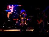NIKKA COSTA - Push &amp Pull (Live 14.07.2011) ...