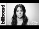 Camila Cabello Discusses the Importance of Fighting for Immigrants' Rights Billboard