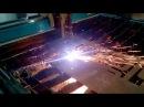 Изготовление именного мангала с личным вензелем на станке плазменной резки Готовлю семейную реликвию буду передавать потомкам
