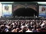 Warrant - Monsters Of Rock 1992, Reggio Emilia, Italy