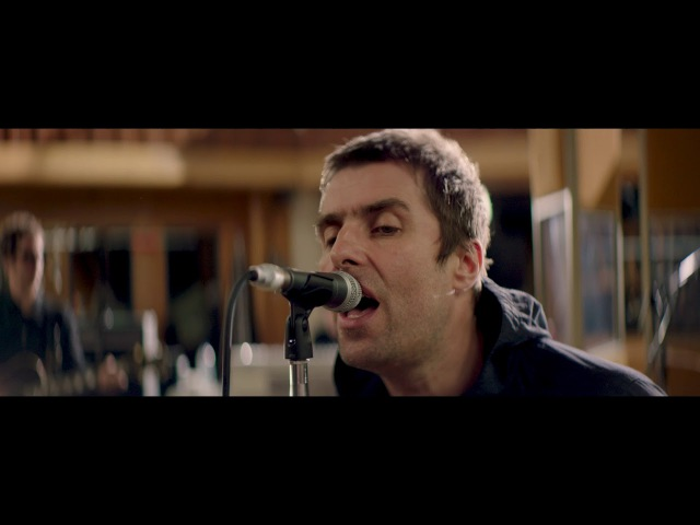 Liam Gallagher - For What It's Worth (Live At Air Studios)