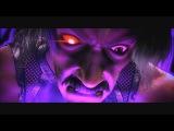 Movie - The King of Fighters Destiny (Episode 24 Destiny)