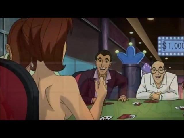 Покер на раздевание · coub, коуб