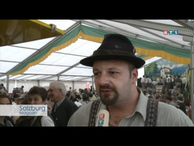 Die Fingerhakeln Alpenmeisterschaft in St. Koloman, www.rts-salzburg.at