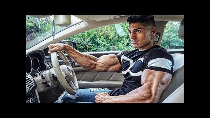 Andrei Deiu Future Dominant at Mr.Olympia | The Best Workout Motivation ✅