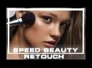 01. Speed beauty retouch Урок Photoshop - Skin Retouch