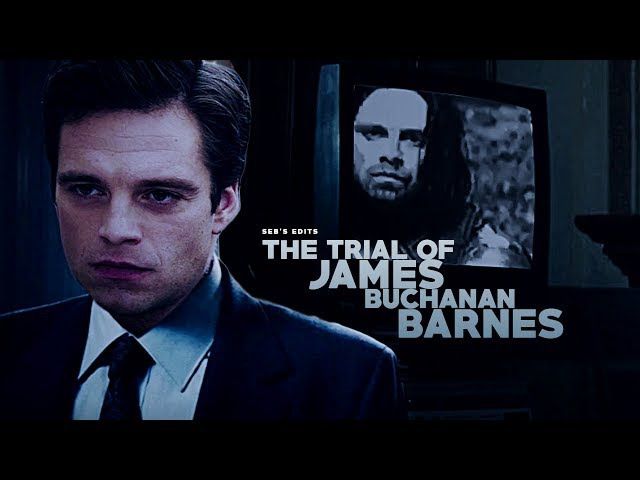 The Trial of James Buchanan Barnes
