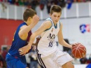 18 Luka Doncic '99 - MVP Minicopa 2013 - HD