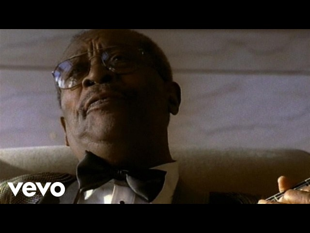 B B King The Thrill Is Gone ft Tracy Chapman