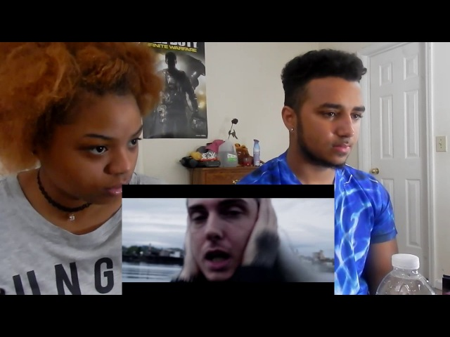 GHOSTEMANE - Andromeda [Official Video] Reaction