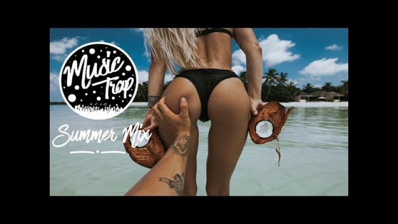 Tropical Deep House | Chill Trap | Future Bass | Summer Mix 2018 | KYGO - ZAYN - DEAMN STYLE