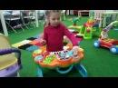 Детская комната для детей Indoor Playground for Kids Play Time