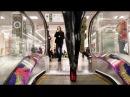 Public Walking in Latex and heels Latex mall Trailer SeeMeWalking