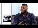 Bomma B | Meet The Artists - Talks She Wants A Man From Brum, Losing His Brother, New Music more