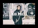 BLAC·K x MICSWAGGER III 14 Kid Milli 키드밀리