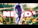 Nerd³ is Superman Megaton Rainfall