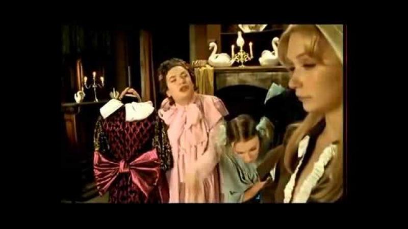Бант! (Сердючка) новогодний мюзикл 'ЗОЛУШКА'