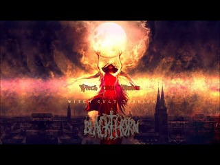 $#120069;lackthorn ''Witch Cult Ternion'' ⌠Full Album⌡[1 Free Track]